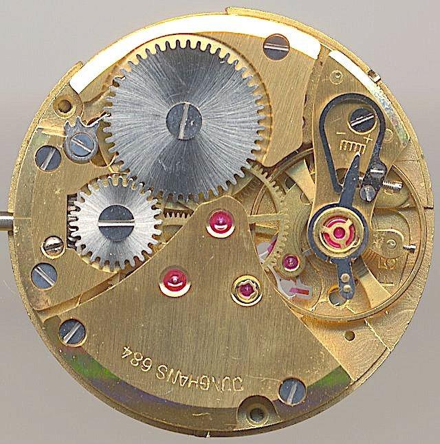 ユンハンスの時計のオーバーホールが正規より安くておすすめの修理店