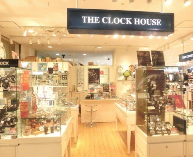 松戸で時計の修理やオーバーホールが行えるザックロックハウス