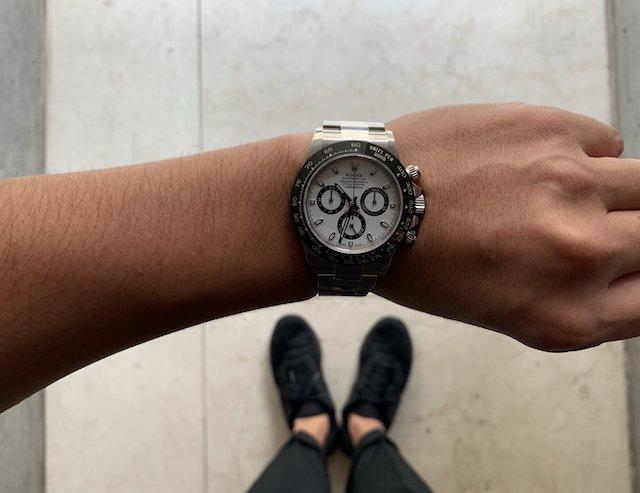 機械式時計が遅れる。どんな原因が考えられる?