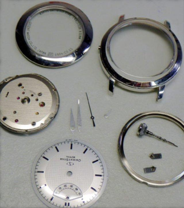西宮市で時計のオーバーホールが安全に行える修理専門店のまとめ