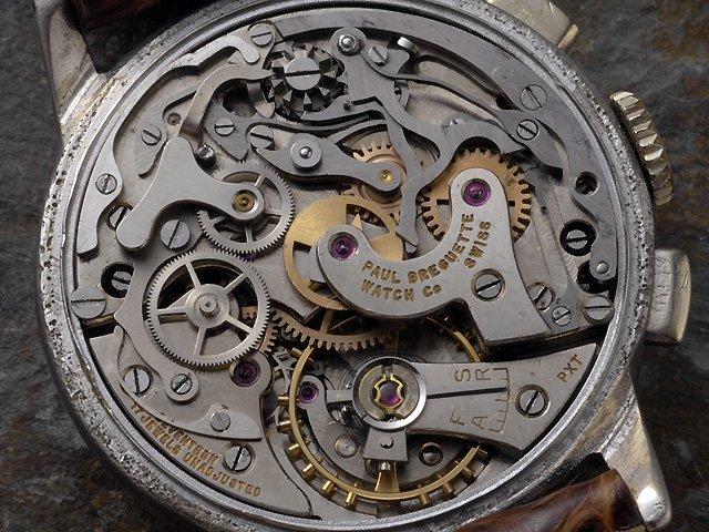 高松市で時計の修理やオーバーホールをおこなっているモリソン ウォッチサービス&リペア