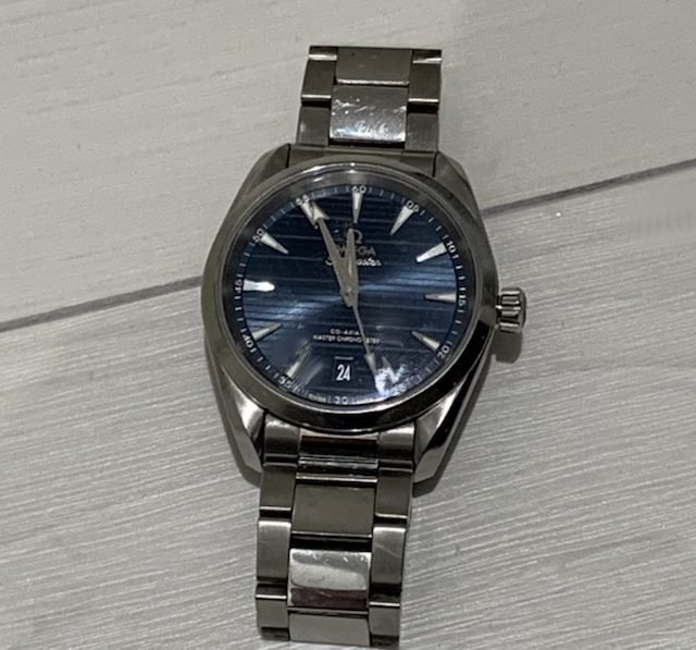 機械式腕時計のデメリット?