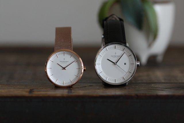 ノードグリーンやスカーゲンなど北欧デンマーク時計でおすすめブランドは?