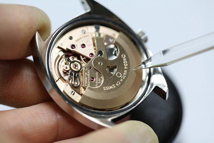 高松市で時計のオーバーホールを安心して依頼でくる修理店