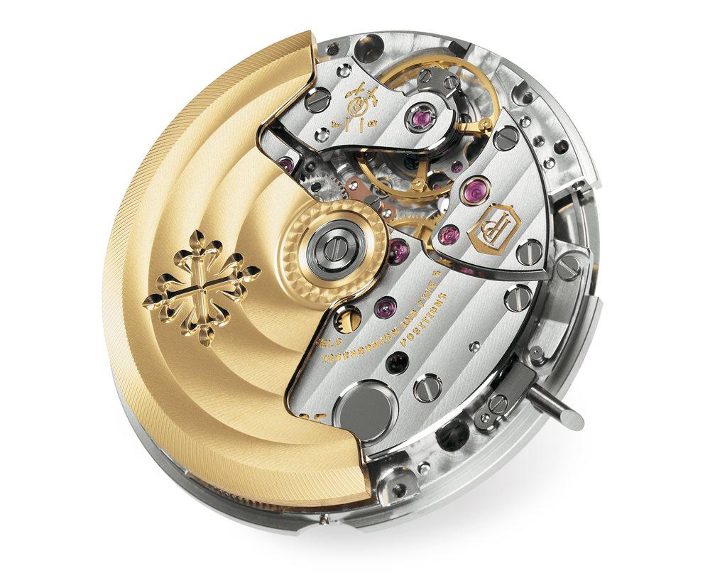 機械式時計の部品の数ってどれくらい?パーツが多い方が良いの?