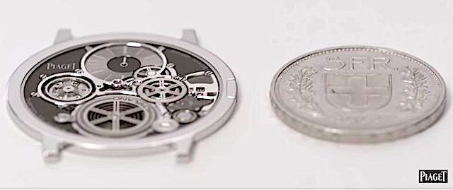 薄型機械式時計の魅力とは?どんなブランドが力をいれてる?