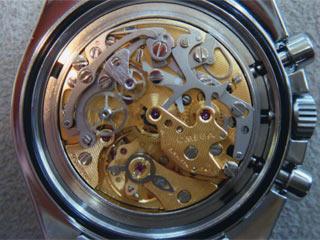 栃木県で時計おオーバーホールを行ってる柳田時計店
