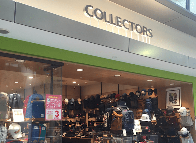 COLLECTORS ららぽーとTOKYO-BAY店