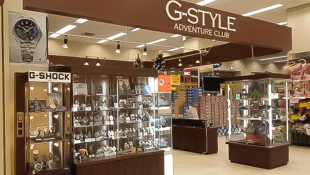 G-STYLE 鹿屋店