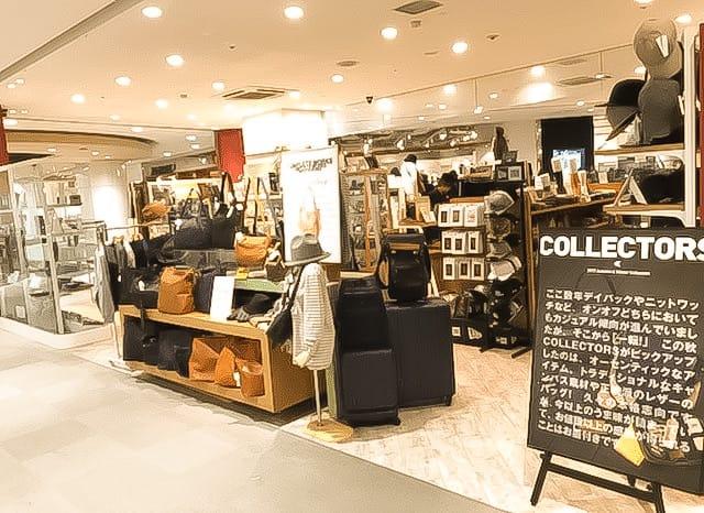 GLOCCA by COLLECTORS(グロッカ・バイ・コレクターズ) 鹿児島店