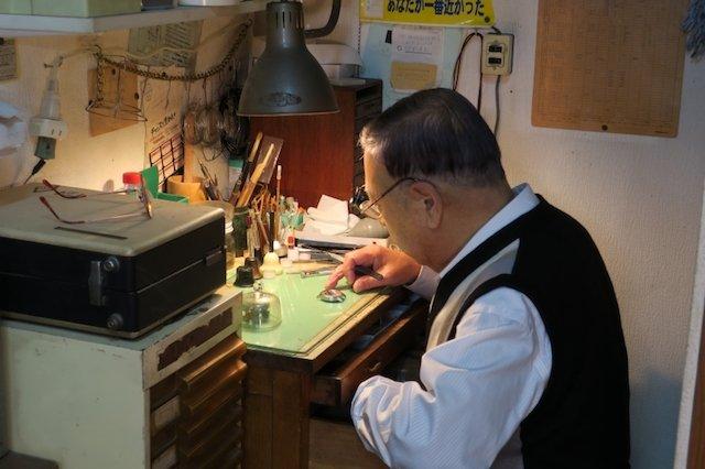 栃木県で時計オーバーホールを受けれるおすすめの修理店