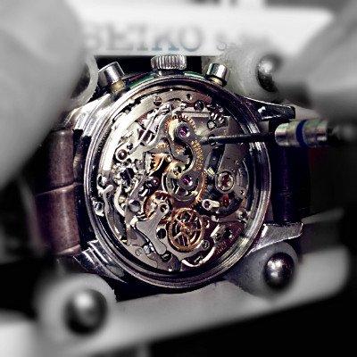 茅ヶ崎や平塚付近で時計オーバーホールが行えるおすすめの修理店