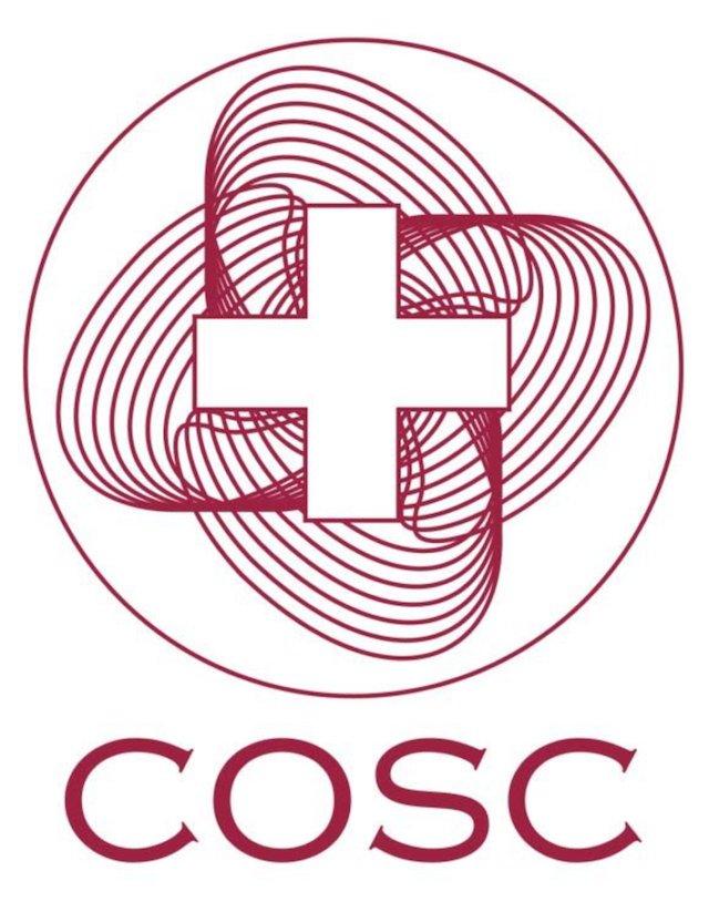 スイスのクロノメーター認定協会COSCのロゴ