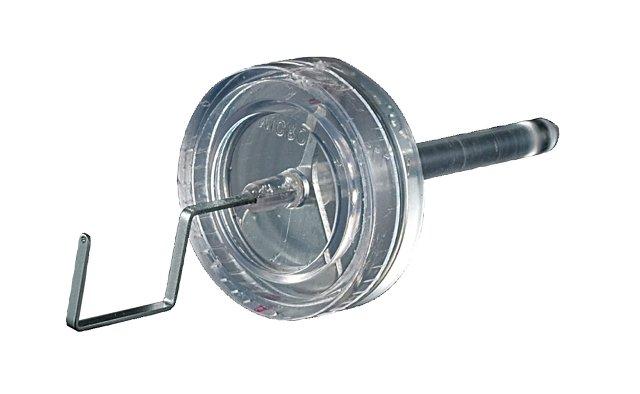 マイクロステラナットの調整器具