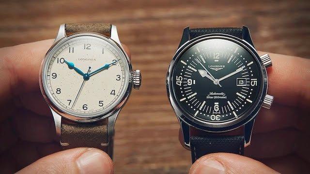ロンジンの時計のオーバーホールが正規より安くておすすめの修理店