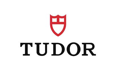 チュードルのロゴ