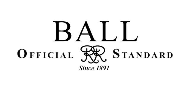 ボールウォッチ ロゴ