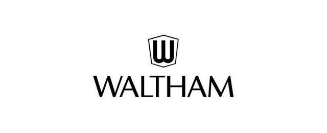 ウォルサム ロゴ