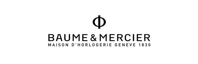 ボーム&メルシエのロゴ