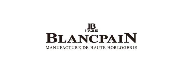 ブランパンのロゴ