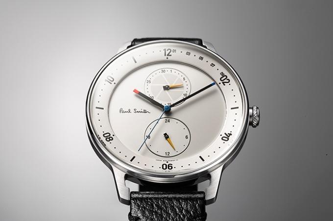 ポール・スミスの時計修理はいくらかかる?費用と依頼する方法を解説