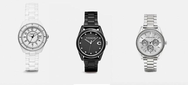 コーチの時計修理はどこに依頼すればいいの?修理料金とおすすめ時計修理店を紹介