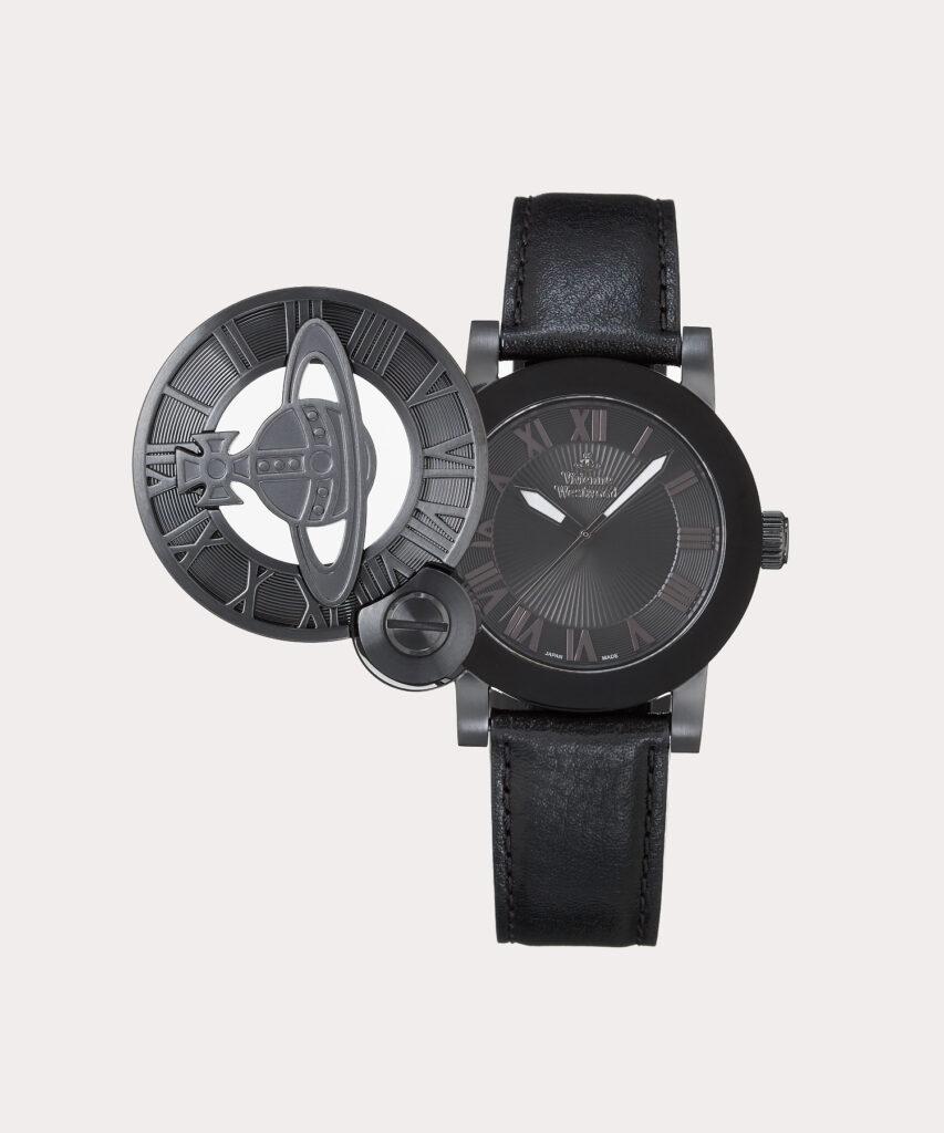 ヴィヴィアンウエストウッドの時計