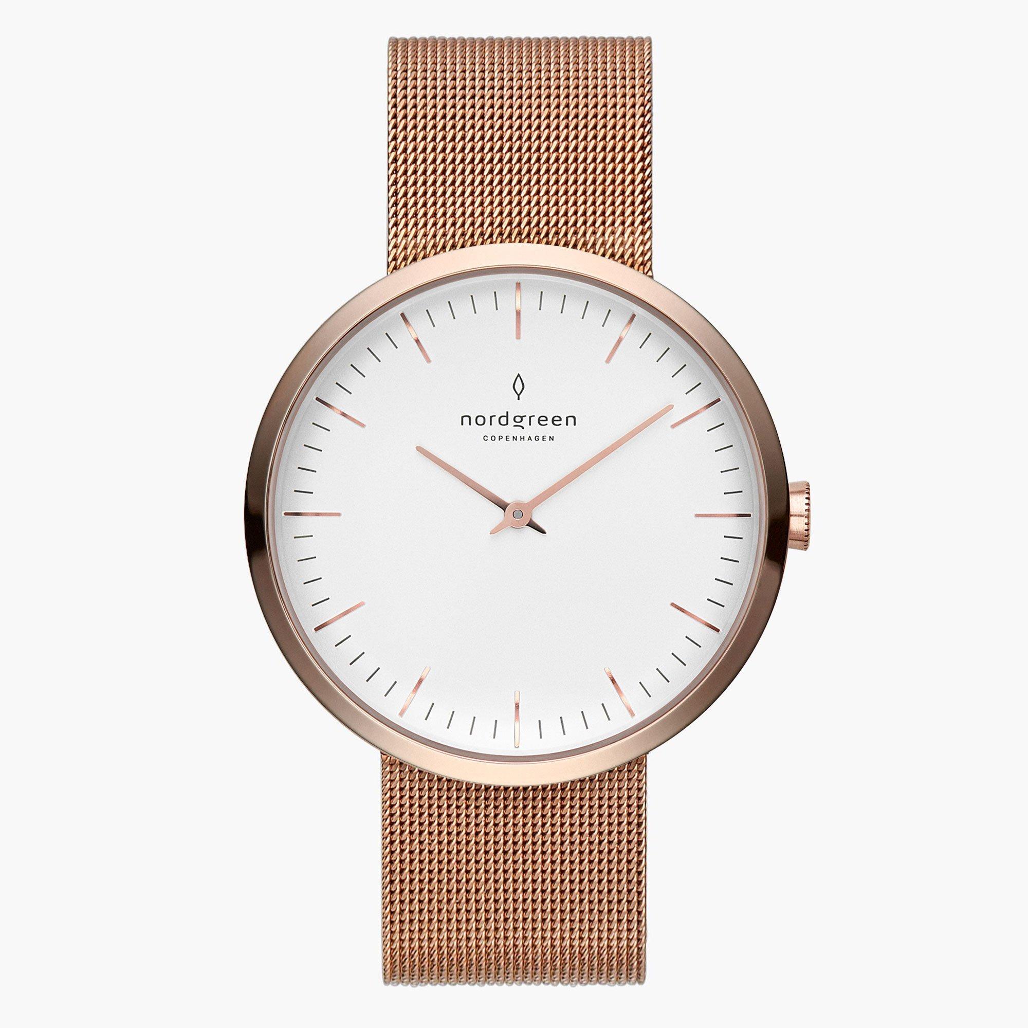 ノードグリーンの時計修理はいくらかかる?費用と依頼する方法を解説