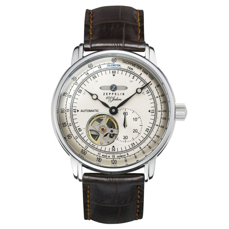 ツェッペリンの時計修理はいくらかかる?費用と依頼する方法を解説